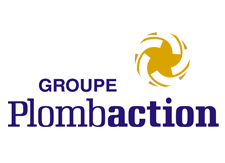 Plombaction